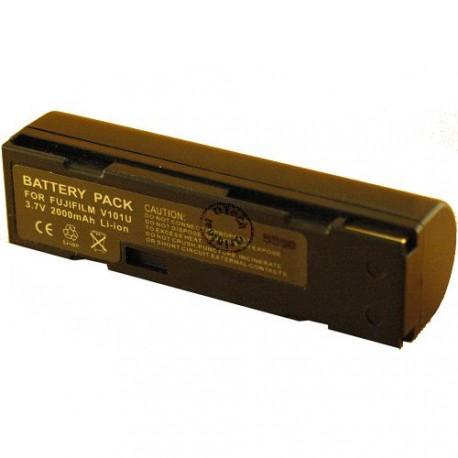 Batterie pour FUJIFILM V101U 3.7V Li-Ion 2000mAh