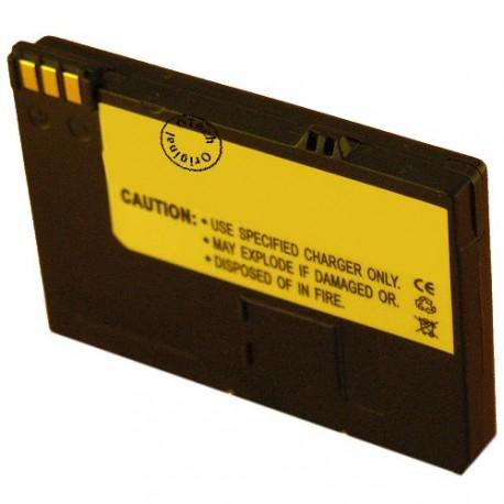 Batterie pour SIEMENS C55 / 2128 / A55 / S55 3.7V Li-Ion 800 / 850mAh