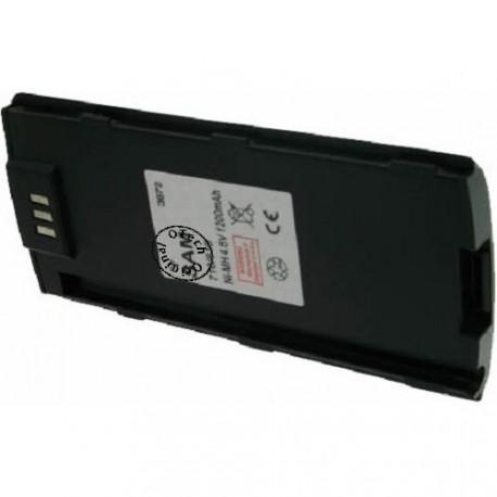 Batterie pour SAMSUNG SGH 710 / SGH 810 4.8V Ni-Mh 1200mAh